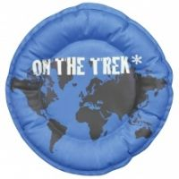 On the Trek Dog Disc, Polyester 24 cm