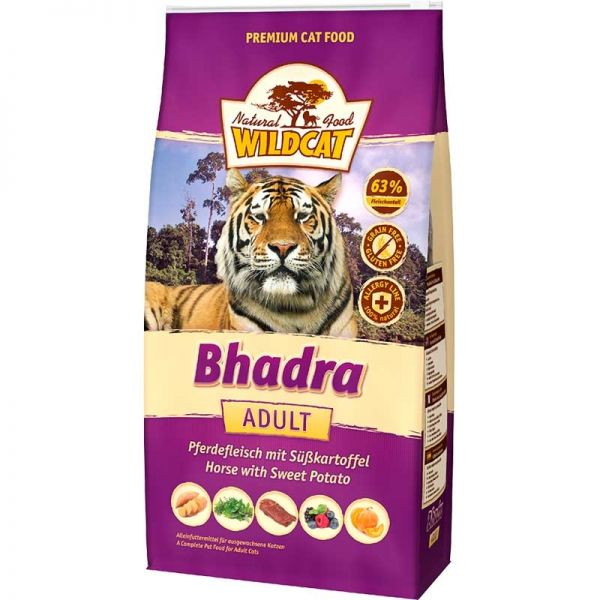Wildcat Bhadra