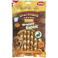 StarSnack Barbecue Wrapped Rabbit  113 g