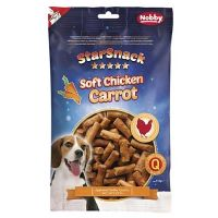 StarSnack Soft Chicken Carrot 113g