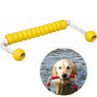 Trixie Dog Activity MOT®long schwimmt