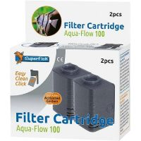 Superfish Easy Click Kartusche Aqua-Flow 100