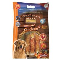 StarSnack Barbecue Wrapped Chicken M 150g
