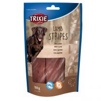 Trixie Premio Lamb Stripes 100g