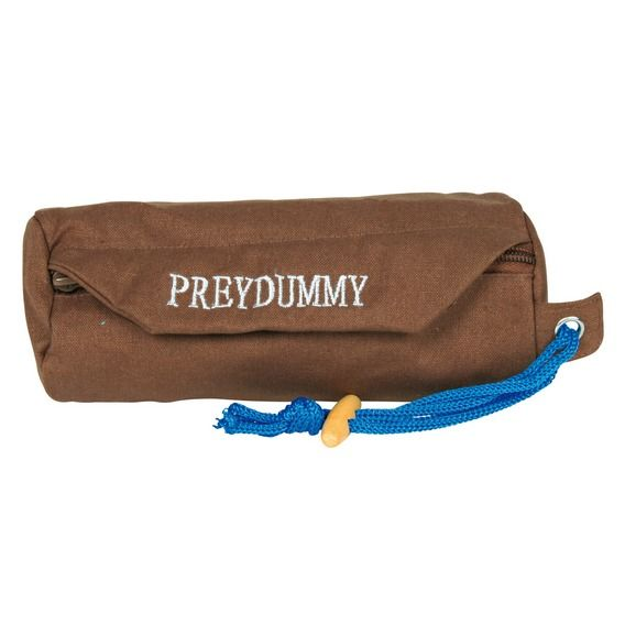 Trixie Dog Activity Preydummy 7x18cm braun