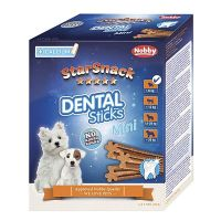 StarSnack Dental Sticks Mini 28 Stück
