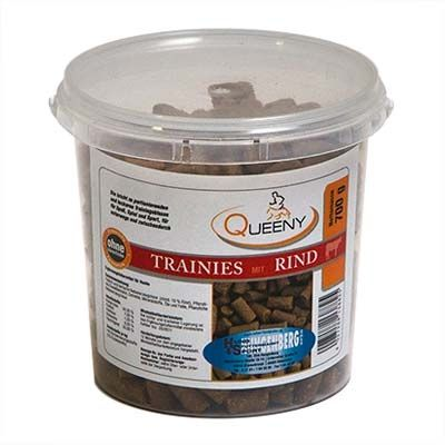Queeny Trainies 700g Eimer