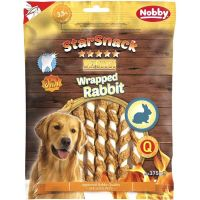 StarSnack Barbecue Wrapped Rabbit  375 g