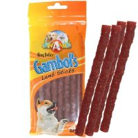King Delice Gambols Lamm Sticks
