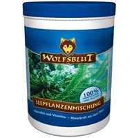 Wolfsblut Seepflanzenmischung 500 g.