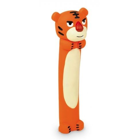 Nobby Latex Tiger Stick 21 cm
