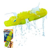 Nerf Dog Super Soaker Alligator