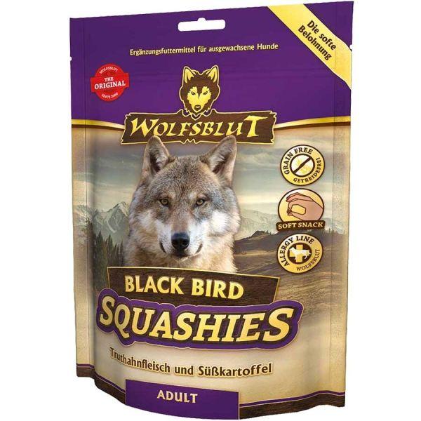 Wolfsblut Squashies Black Bird 300g