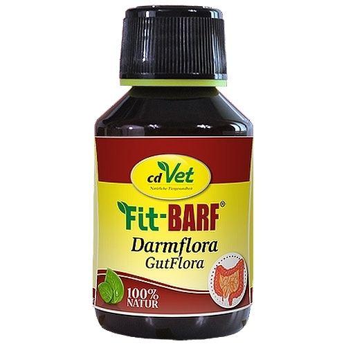 cdVet Fit-Barf Darmflora 1000 ml