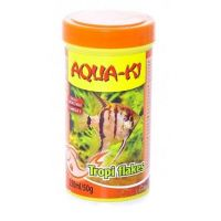 Aqua-Ki Tropi Flakes 250ml