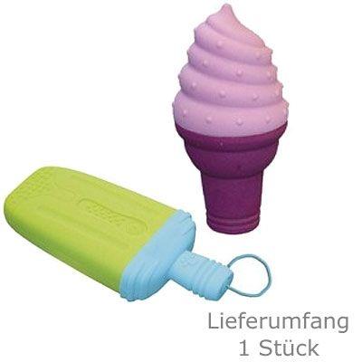 Nobby Cooling Kühl-Silikonspielzeug Eis
