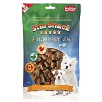 StarSnack Mini Chicken 'n Duck 70g