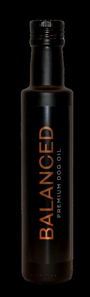 Glücksstrolch Balanced Premium-Futteröl