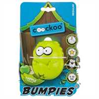 Coockoo Bumpies Regular Apfel