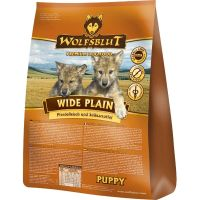 Wolfsblut Wide Plain Puppy.