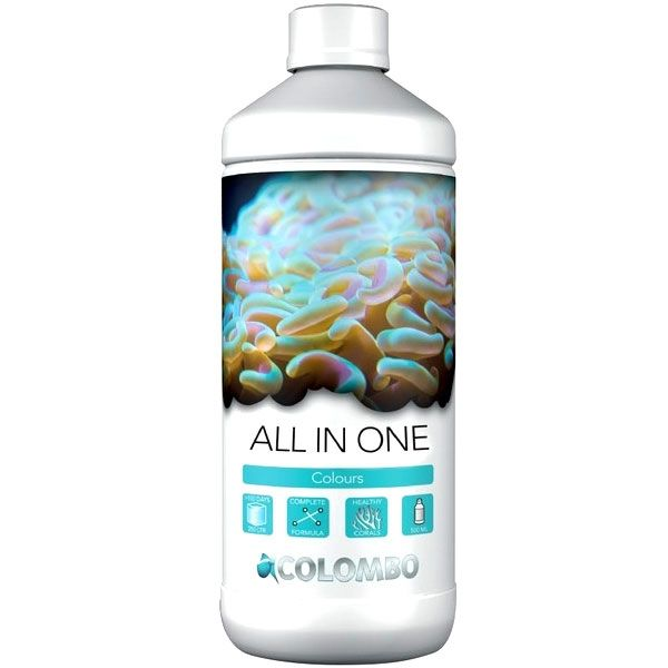 Colombo Marine Colour all in one 500ml