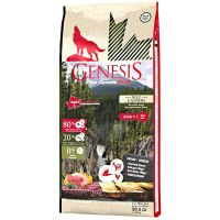 Genesis Pure Canada Dog Deep Canyon Adult 11,79 kg