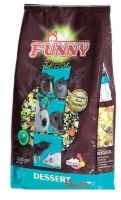 Funny Rabbit Small 3000g Premium