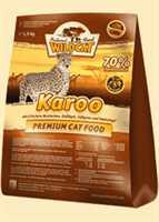 Wildcat Karoo, 500 g