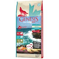Genesis Pure Canada Dog Blue Ocean Adult 11,79 kg