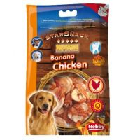 StarSnack Barbecue Banana Chicken 113g