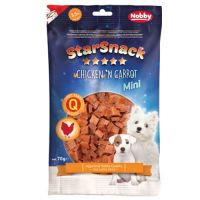 StarSnack Mini Chicken 'n Carrot 70g