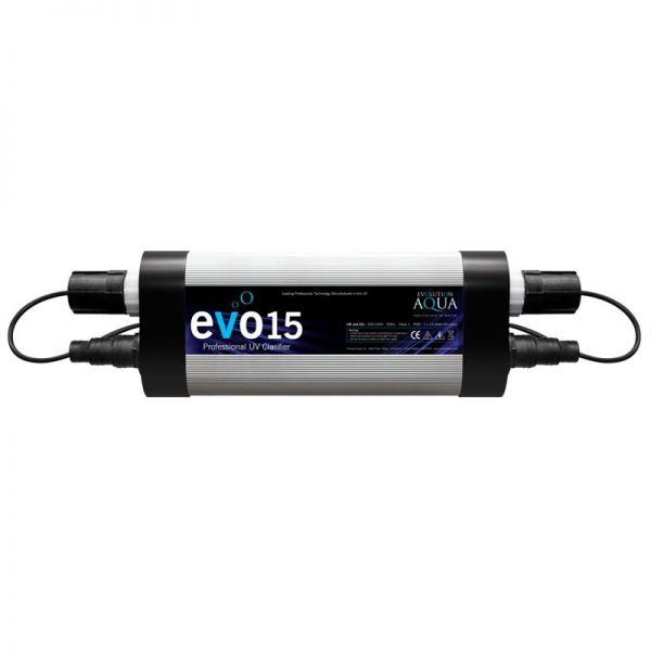 Evolution Aqua evo 15 UV-C