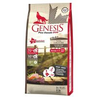 Genesis Pure Canada Wide Country Senior 907 g