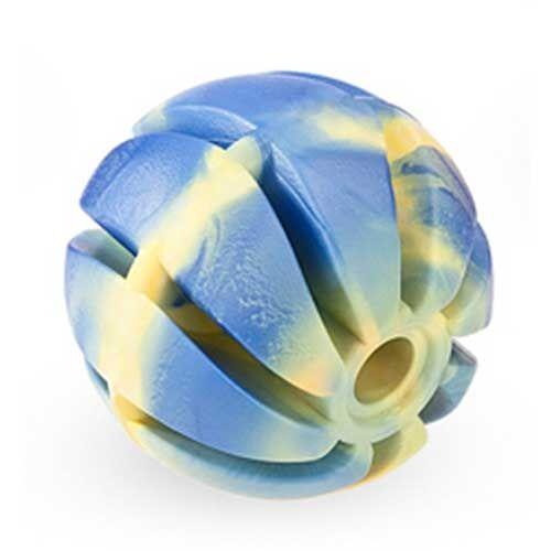 TPR Spiralball mit Duft