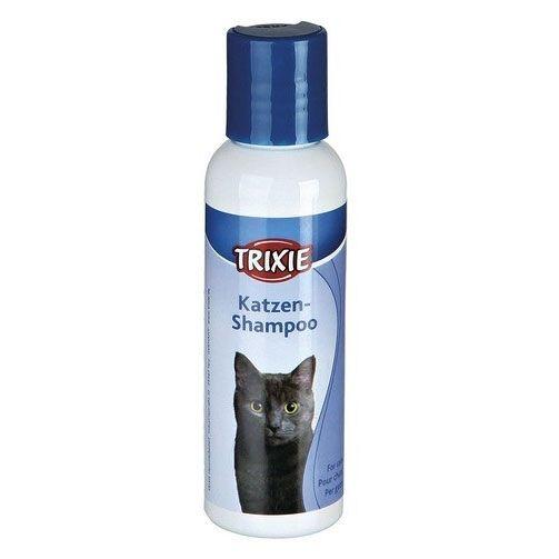 Trixie Katzen Shampoo 60 ml