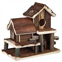 Natural Living Haus Birte, 25x24x16 cm