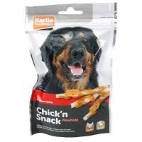 Karlie Chick'n Snack Wrapped Sticks 65 g