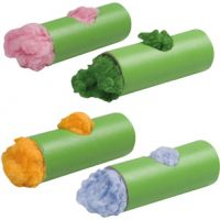 Nesting Tube Cotton 25 g