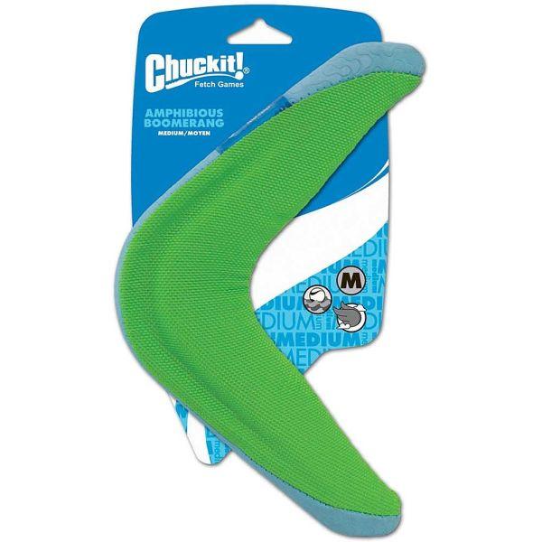 Chuckit Amphibious Boomerang M