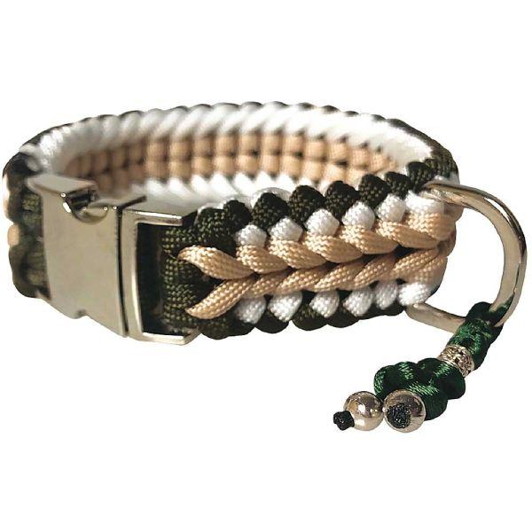 Croci Halsband Twine Tribe