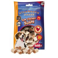 StarSnack Soft Chicken Sushi 70 g