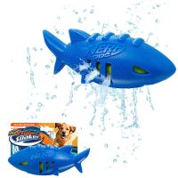 Nerf Dog Super Soaker Hai-Football