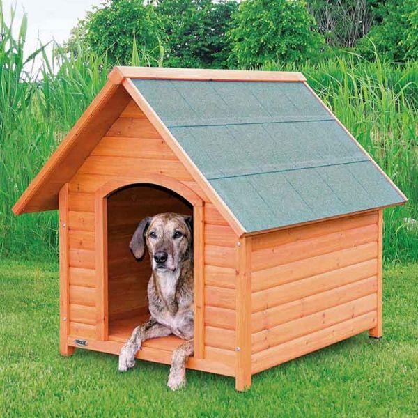 Trixie Natura Hundehütte Cottage Gr. L