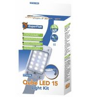 Superfish Qube LED 15