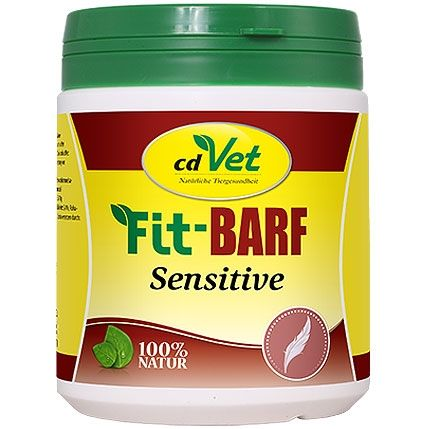cdVet Fit-Barf Sensitive 350g