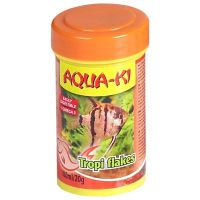 Aqua-Ki Tropi Flakes 100ml
