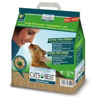 Katzenstreu Cats Best Green Power 8 l