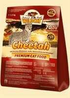 Wildcat Cheetah, 500 g