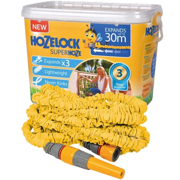 Hozelock Superhoze 30 m