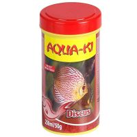 Aqua-Ki Discus Flakes 250ml